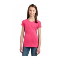 Youth Girls T-Shirts