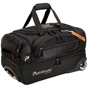 "Pathfinder® 22"" Rolling Duffel"