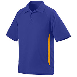 Adult Wicking Polyester Sport Shirt
