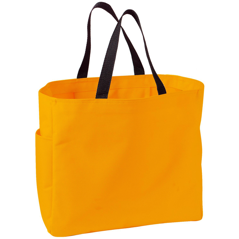 Port & Company ®  -  Essential Tote.  B0750