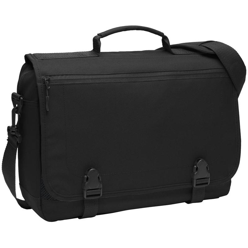 Port Authority ®  Messenger Briefcase. BG304