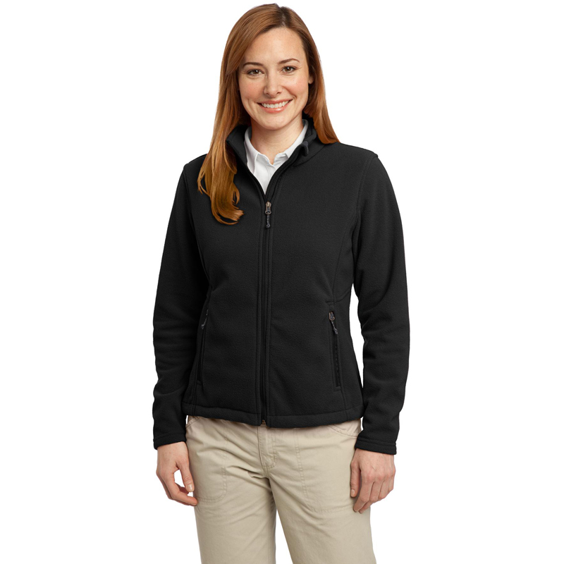 Port Authority ®  Ladies Value Fleece Jacket. L217