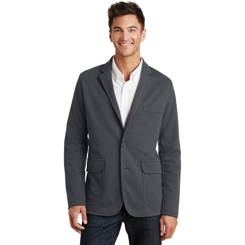 Port Authority ®  Knit Blazer. M2000