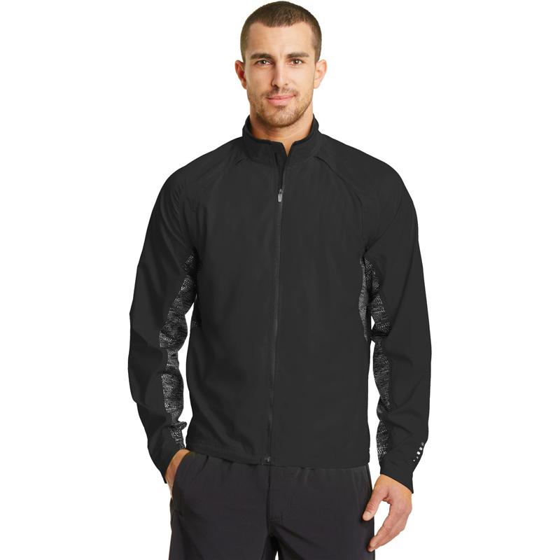 OGIO ®  ENDURANCE Velocity Jacket. OE710