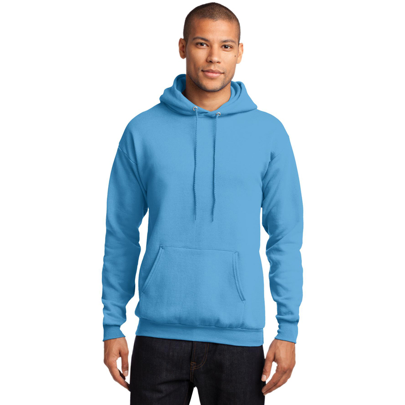 Port & Company ®  - Classic Pullover Hooded Sweatshirt. PC78H
