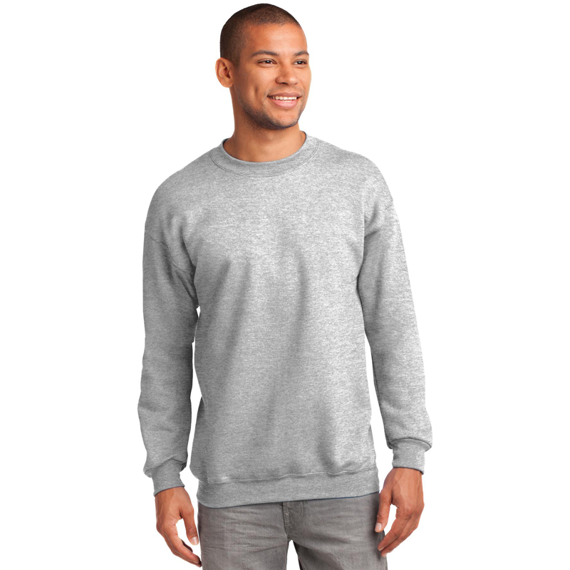 Port & Company ®  Tall Ultimate Crewneck Sweatshirt. PC90T