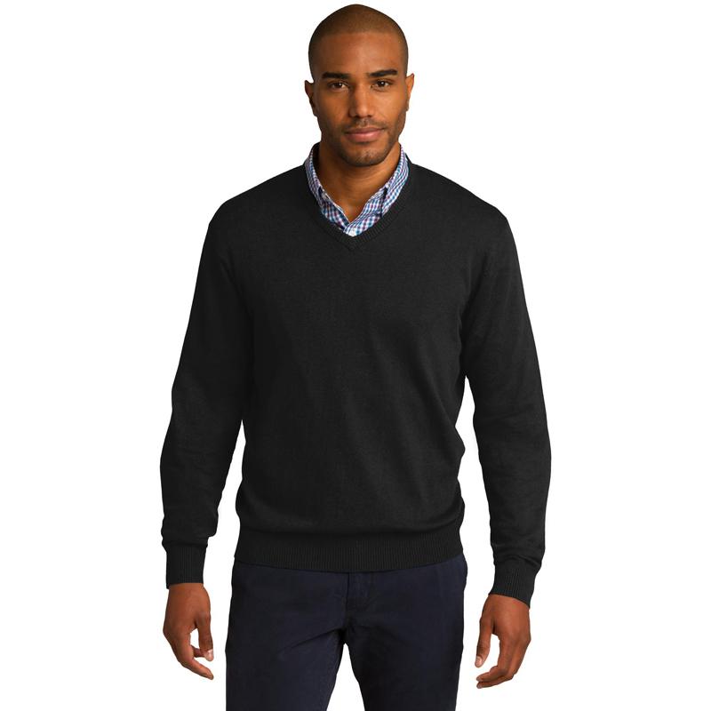Port Authority ®  V-Neck Sweater. SW285