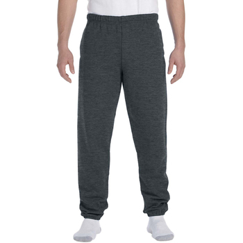 9.5 oz., 50/50 Super Sweats? NuBlend? Fleece Pocketed Sweatpants