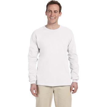 5 oz., 100% Heavy Cotton HD? Long-Sleeve T-Shirt