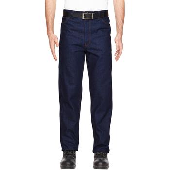 Men's Flame-Resistant Five-Pocket Denim Jean