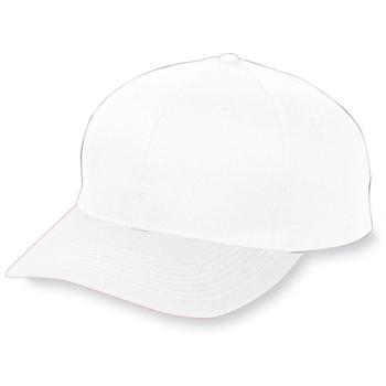 6-Panel Cotton Twill Low Profile Cap