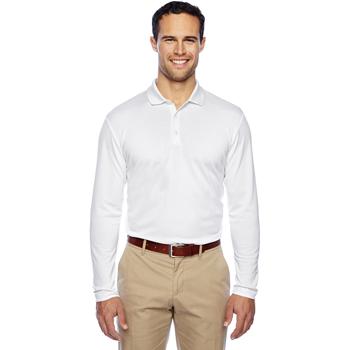 ClimaLite Long-Sleeve Polo