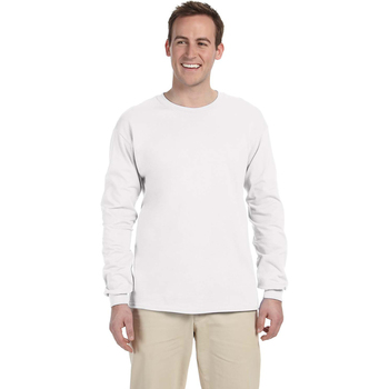 Ultra Cotton 6 oz. Long-Sleeve T-Shirt