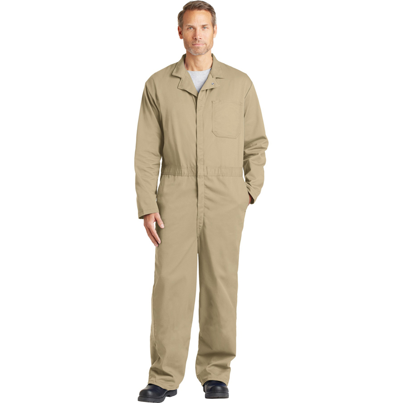 Bulwark ®  EXCEL FR ®  Classic Coverall. CEC2