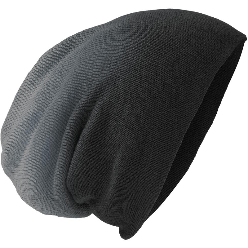 District ®  - Slouch Beanie DT618
