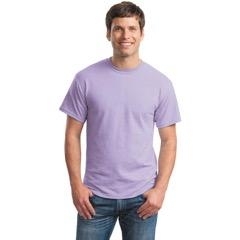 Mens 50/50 Blend T-Shirts