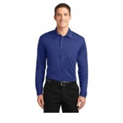 MENS POLO SHIRTS L/S