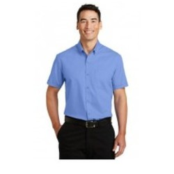 MENS TWILL DRESS SHIRTS