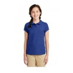 LADIES POLO KNIT SHIRTS